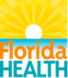 Florida Department of Health Logo